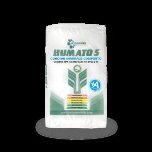Hydrogeo Humato 20.10.10